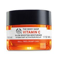The Body Shop Körper- & Cellulite-Cremes Feuchtigkeits