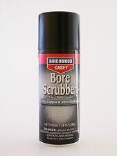 Birchwood Casey BSA10 Bore Scrubber 2-in-1 Bore Cleaner 10 oz Aerosol