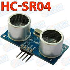 HC-SR04 modulo sensor distancia ultrasonido Arduino pic precision