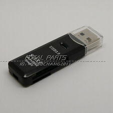 2in1 USB 3.0 High Speed Micro SD SDXC TF T-Flash Memory Card Reader Adapter
