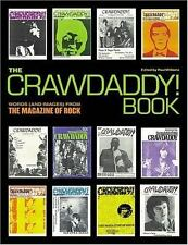 The Crawdaddy! Book: Writings and Images from the Magazine of Rock