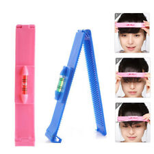 1pc Hair Trim Cutting Clip DIY Professional Bangs Comb Hairstyle Typing Tool