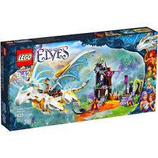 LEGO Elves Queen Dragon's Rescue Set 41179 Top Quality ORIGINAL Building Kit New