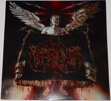 Marduk – Blackcrowned Part 1 LP Comp / Vinyl / Male Cover (2002) Black Metal