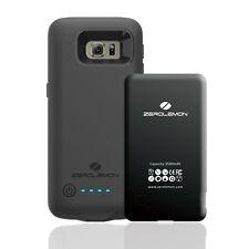 Samsung Galaxy S6 Edge 3,500mAh Zerolemon Battery Pack.