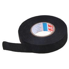 Ruban isolant adhésif de bande de tissu  de 19mmx 15M met en faisceau câbl lz