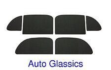 1953 1954 Chevrolet 150 210 240 Series 2 Door Sedan Side Glass Set Chevy Windows