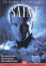 The Saint (DVD, 1998, Widescreen) NEW