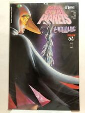BATTLE OF THE PLANETS Witchblade #1 (2003, Top Cow) NM-MT