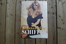 Claudia Schiffer  Kalender 1998 - ovp in Folie - 42,5 x 29,5 cm Posterkalender
