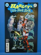 Harley's Little Black Book #6  D.C. Comics CB14603