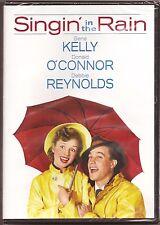 Singin' in the Rain Dvd Movie Gene Kelly Debbie Reynolds Brand New