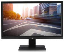 """Monitor/Bildschirm TFT 54,6 cm (21,5"""") V7 L21500WDS-9K, VGA, DVI, 5ms, LED"""