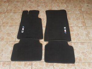 Floor mats bmw e21 m3
