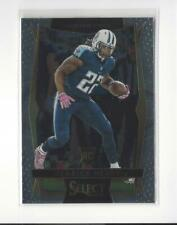 2016 Select #22 Derrick Henry RC Rookie Titans