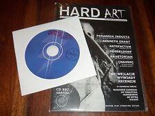 Hard Art Magazine Polish Language + CD 997 Pieśni Masowe Na Zespół Świetlicowy