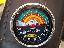 IH / Farmall IH 460  IH 560  Gas / Dsl Tractor Tachometer  383093R91, 383092R91