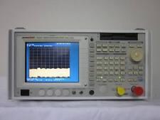 Advantest R3267 100hz 8ghz Spectrum Analyzer Fresh Calibration Included