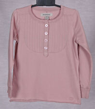 BURBERRY LONDON  Nova Check top GIRL Size 3 Y-98  cm .100% AUTHENTIC