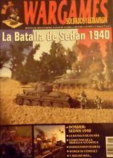Wargames - Soldados Y Estrategia n. 37