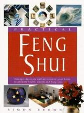 Practical Feng Shui arrange Decorate Accessorize Promote Health  Paperback Book