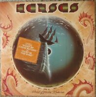 "Kansas  ""Point of No Return""  1977 PROMOTIONAL LP  (VG+)"