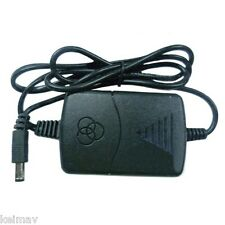12V 1A Power Supply AC Adapter for CCTV Cameras (Black)