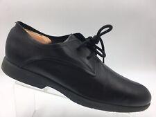 Cole Haan Men's Size 11.5 M Lunar Toledo Plain C08733 Black Leather Loafers