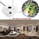 360 Degree Mini Wireless 1080P HD Fisheye IP Camera Two Way Audio WiFi Panoramic