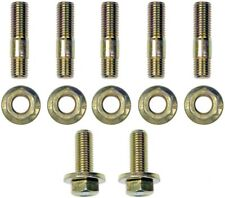 Exhaust Manifold Stud and Nut Dorman 03400