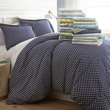 3 Piece Patterned Duvet Cover Sets by Home Collection -8 Beautiful Designs!