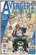 a2 - Avengers Forever #1 - 1998 - Marvel
