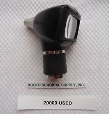 WELCH ALLYN 3.5V STANDARD OTOSCOPE  #20000---- EXCELLENT USED CONDITION