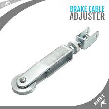 NEW Brake Cable Adjuster Disc Caliper Trailer Caravan Boat Camper Brake Adjuster