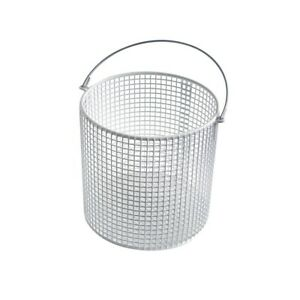 Chip Draining Bucket - Plastic Coated