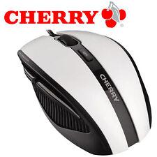 CHERRY XERO CORDED  MC 3000 - Maus  optisch - 5 Tasten - verkabelt - USB white