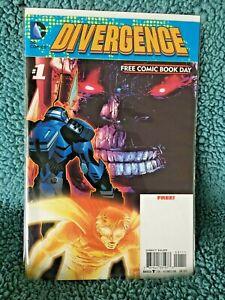 DC Divergence FCBD NM