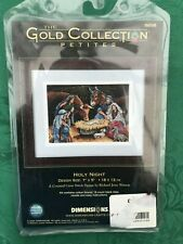 Dimensions The Gold Collection Counted Cross Stitch KIt