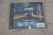 ROBBIE WILLIAMS Something Beautiful japan press w/obi