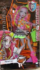 Monster High Marisol Coxi Schul Graustausch CDC38 NEU/OVP Puppe