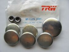 TRW BP112X Freeze Expansion Plug Set - Chrysler Dodge 170, 225 L6 Slant-six