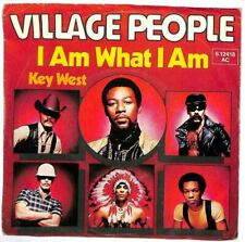 "Village People - I Am What I Am - Import - 7"" Record Single"