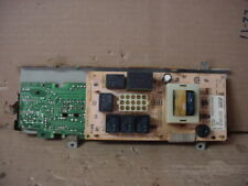 Kenmore Dishwasher Control Board Part # 3373426