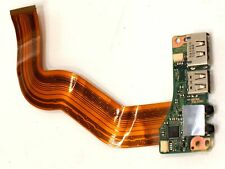 Toshiba Tecra r840 DROITE AVANT USB/Audio I/O Board & Garantie