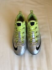 "0d8f221a8625 Nike Zoom Vapor Carbon Fly TD ""Nike Pro Combat Oregon Ducks"" Football Cleats"