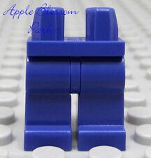 NEW Lego Minifig VIOLET PURPLE LEGS Minifigure Female Girl Plain Lower Body Part