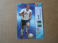 Carte Goaaal ! - Germany 2006 - Etats Unis - USA - N°101 - Ed Lewis
