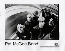 Pat McGee Promo Picture