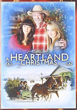 Heartland Christmas Special  DVD NEW
