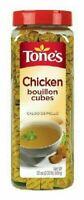 TONE'S CHICKEN BOUILLON CUBES